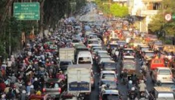 Initiating sustainable mobility in Surabaya: where to start?
