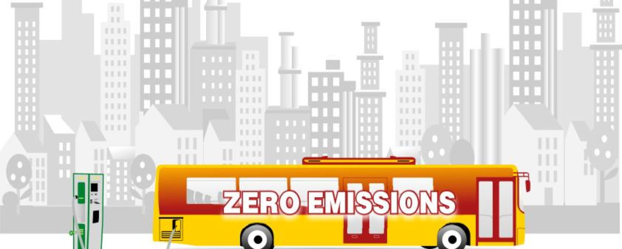 Total Cost Ownership of Electric Busses