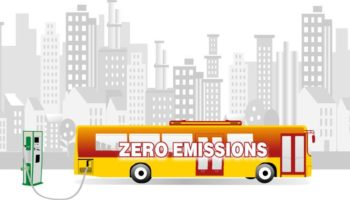 TCO Electric Buses
