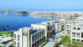 KAUST and more sustainable cities in the Middle East