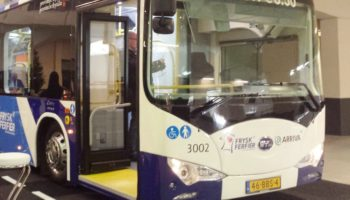 First steps taken towards zero emission Dutch public transport buses; when can we expect big results?