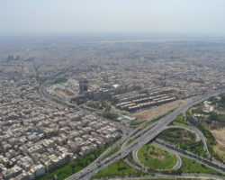 Tehran's Sustainable Mobility Solutions